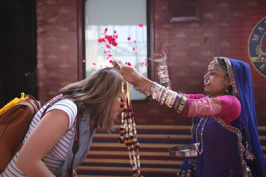 Reasons to Choose Indian Panorama Journey of Maharajas' Express