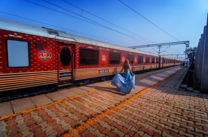 Things To Know Before You Go: Maharajas Express