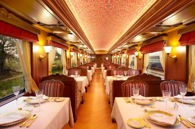 Top 7 Scenic Train Rides Around the World