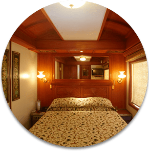 Maharaja Express Junior Suite