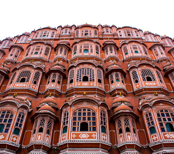 Tourist Attractions in Jaipur, Rajasthan - Maharajas Express Train