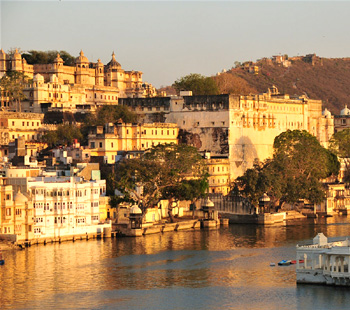 Image result for Udaipur – The city of lakes and luxury